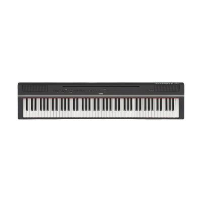 Цифровое пианино Yamaha P-125B: фото